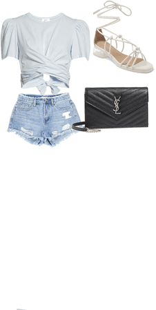cute outfits for the summer
