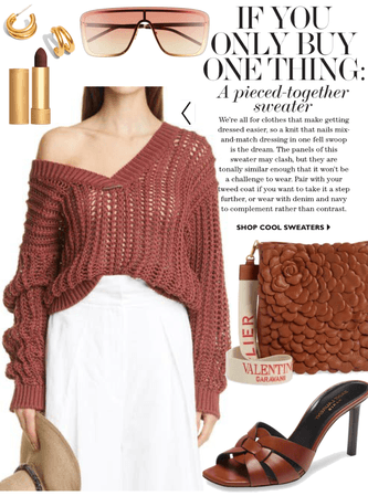 Knit Trend