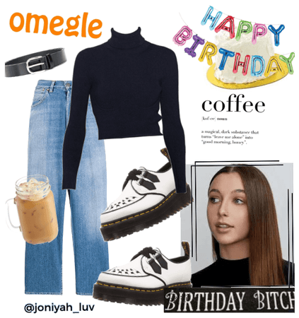 Emma chamberlain birthday!!