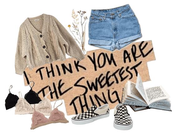 ♥︎ The Sweetest ♥︎