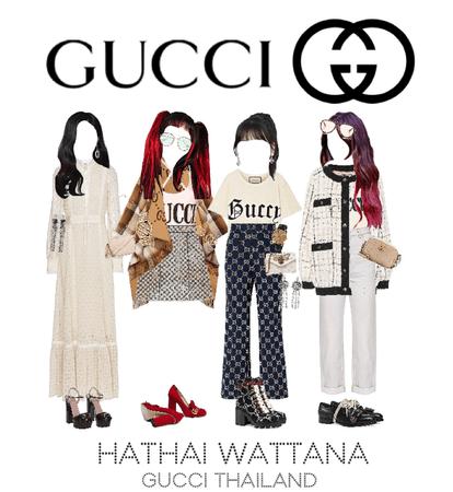BSW Hathai Wattana | Gucci Thailand [pt2]