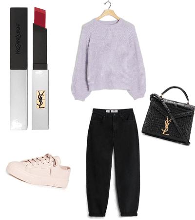 outfit journée