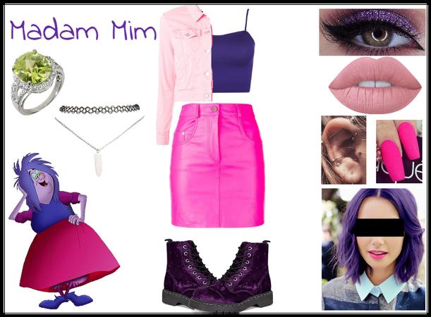 Madam Mim