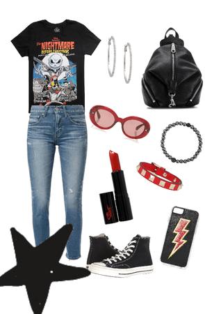 • street rock •