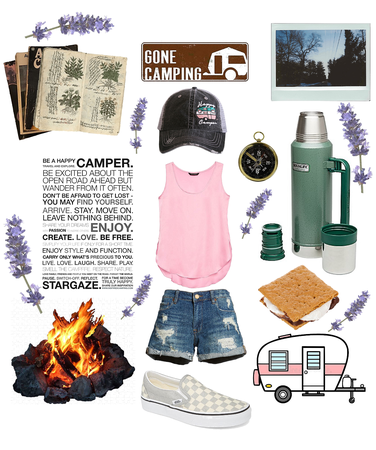 Casual Camp
