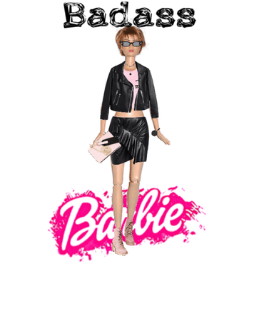 Barbie Outfit-01