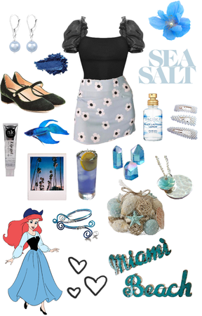 Ariel: Princess of the Sea