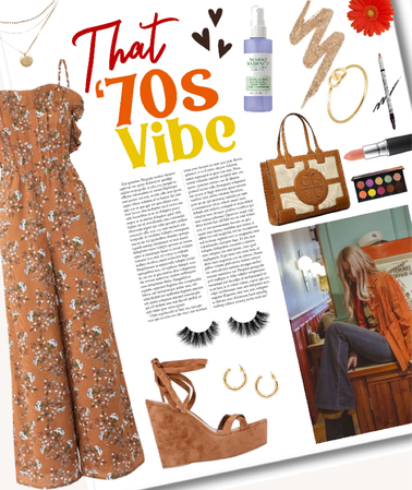 fave decade: that seventies vibe