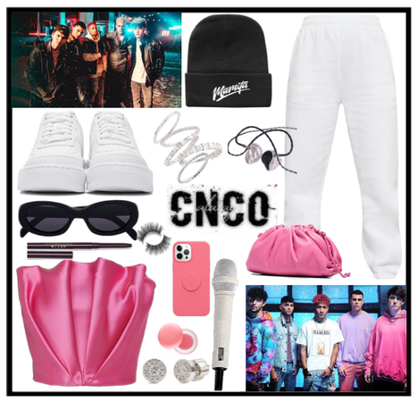 You're a Music Star Challenge Ft CNCO