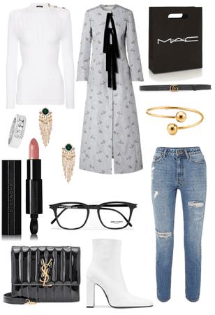 Parisian Style 03