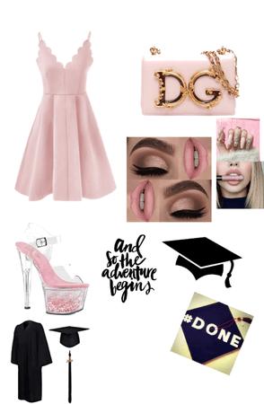 graduate 👩🎓