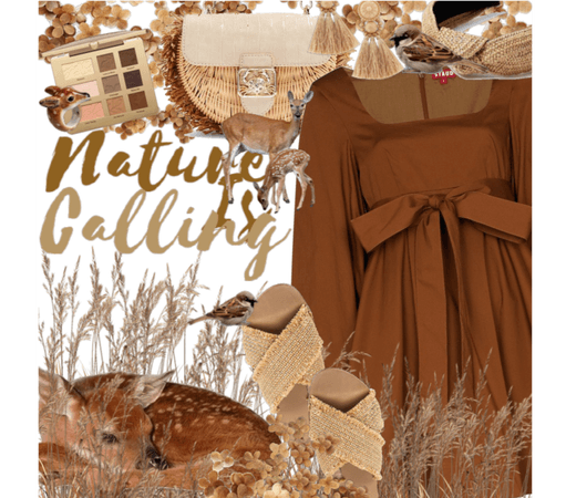 Nature is calling #2