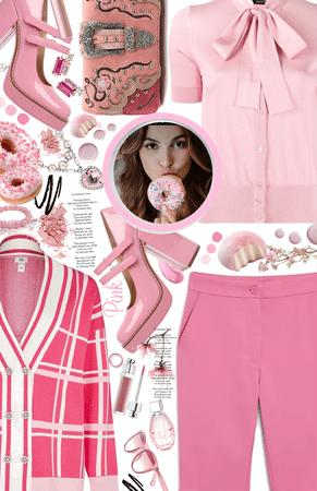 pink soul