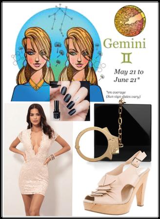 Gemini Birthday Outfit
