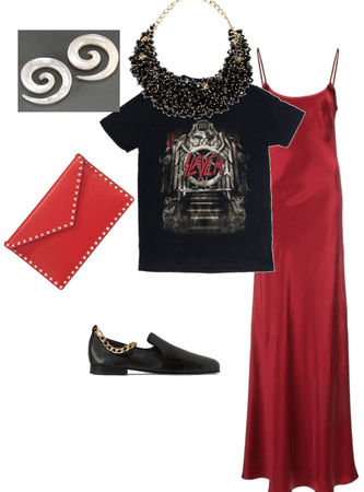 Dressy casual my style