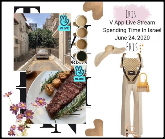 -Eris- V App Live Stream
