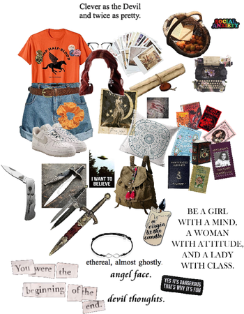 Welcome to Camp Half-blood