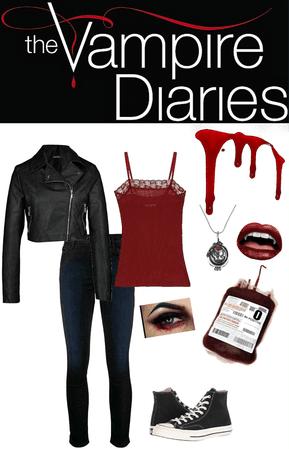 The Vampire Diaries ❤️