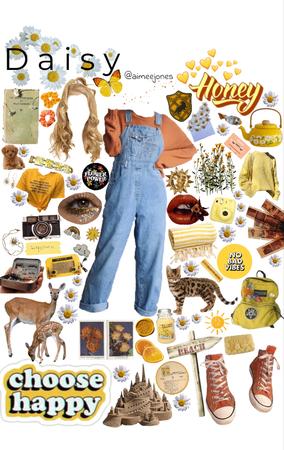 daisy 🌼