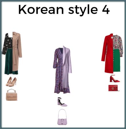 Korean style 4 by Giada Orlando 2019