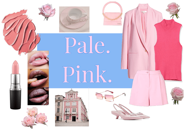 not your average pink