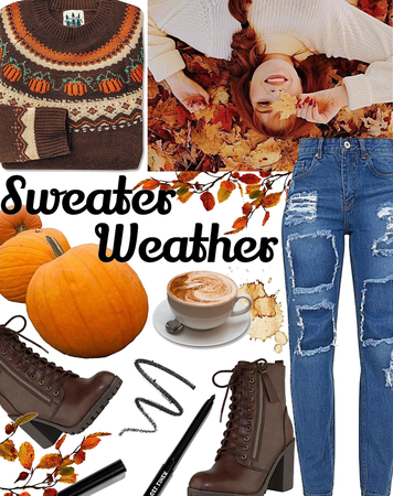 FALL 2020: Sweater Weather Style