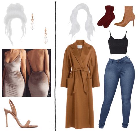 Thanksgiving And Black Friday Outfits