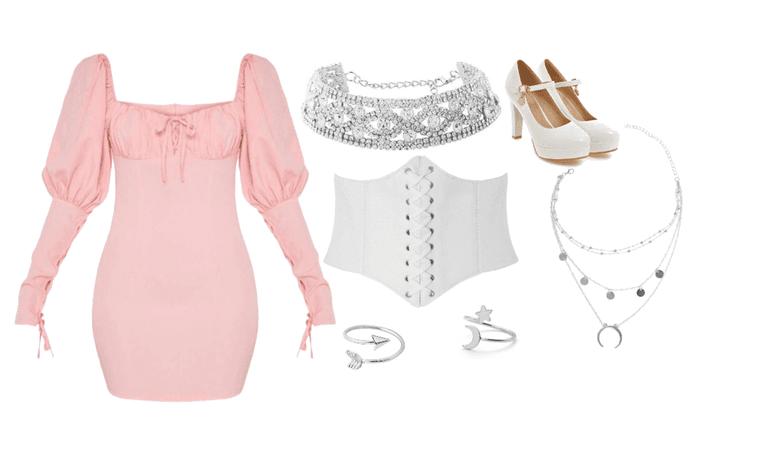Espe Seduction Outfit