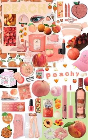 ur a peach 🍑