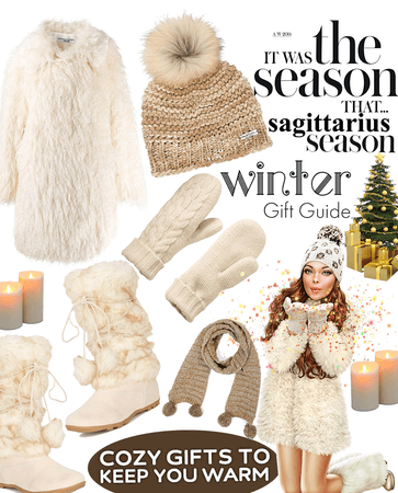Sagittarius Winter Gift Guide