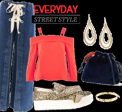 EVERYDAY STREETSTYLE
