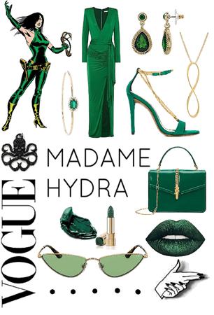 Madame Hydra / Viper
