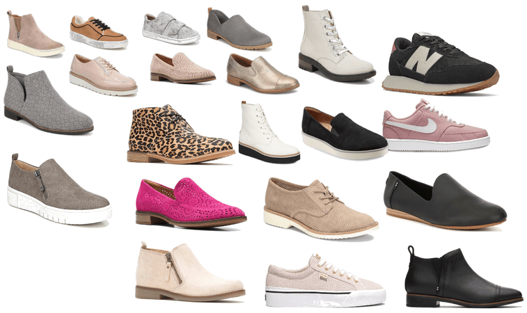 jessica shoes