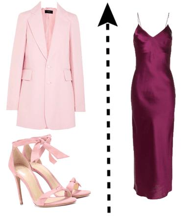 Pinkish Style