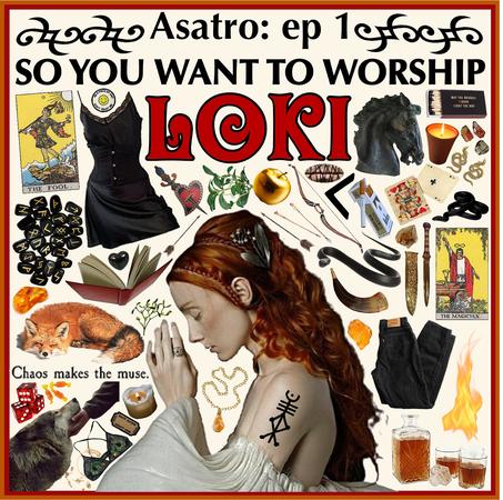 ASATRO: Episode 1