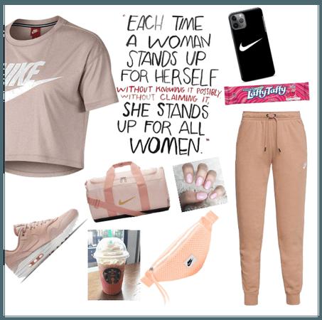 Pink/anything