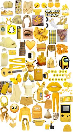 yellow 💛