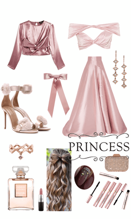 Perfect Princess