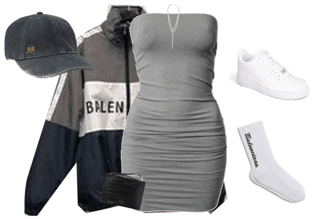Hailey Bieber Inspired Day Look