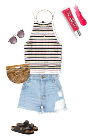 summer teen