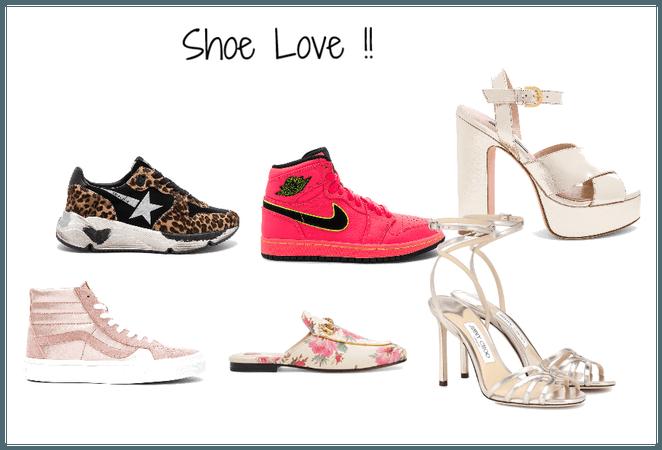 Shoelove