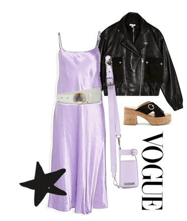 A Purple Night Out
