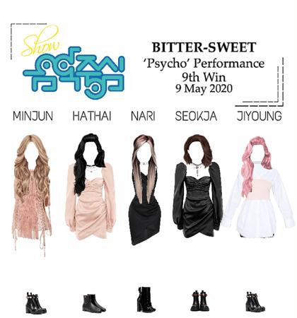 BITTER-SWEET [비터스윗] Show! Music Core 200509