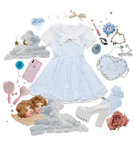 cloud baby