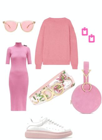 Mono Pink