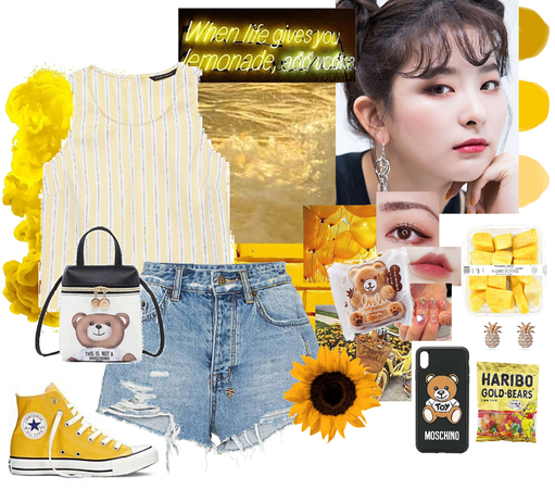 PINEAPPLE | Seulgi - Red Velvet