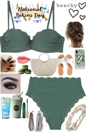 👙National Bikini Day👙