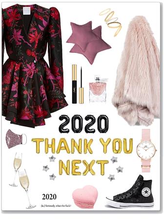 2021 at home
