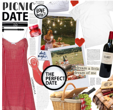 The perfect Picnic Date