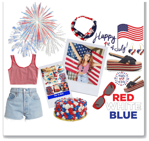 4th of July Set
